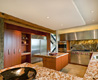 Hillsborough Luxury Home - kitchen