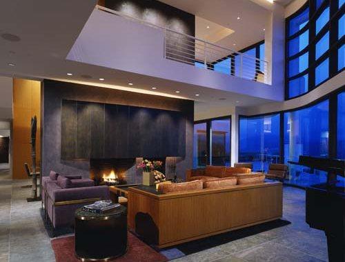 Modern Interior Design Brukoff Design Associates